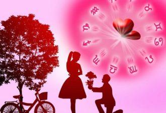 Любовный гороскоп на неделю с 25 февраля по 3 марта 2019 года