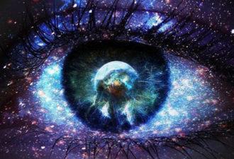 Волшебство зрительного контакта: когда души соприкасаются и исцеляются!