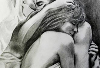 Настоящая любовь – это значит жить в мире и стабильности друг с другом