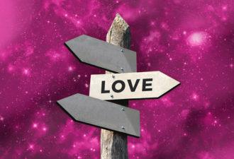 Любовный гороскоп на неделю с 11 по 17 марта 2019 года