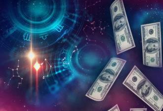 Финансовый гороскоп на неделю с 25 по 31 марта 2019 года