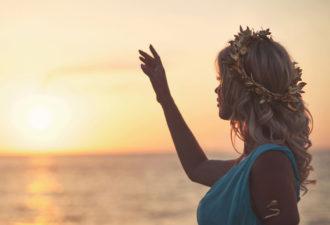 Афина или Гера? Какая ты богиня по знаку Зодиака?