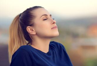 Самая простая и эффективная техника, чтобы успокоиться и сконцентрироваться