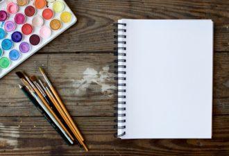 Как сделать блокнот, который исполняет желания?