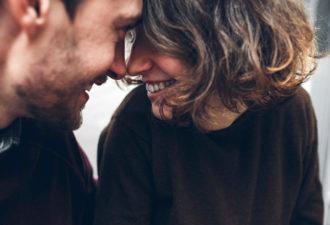 Если вы хотите любить — черт возьми, любите по-настоящему!