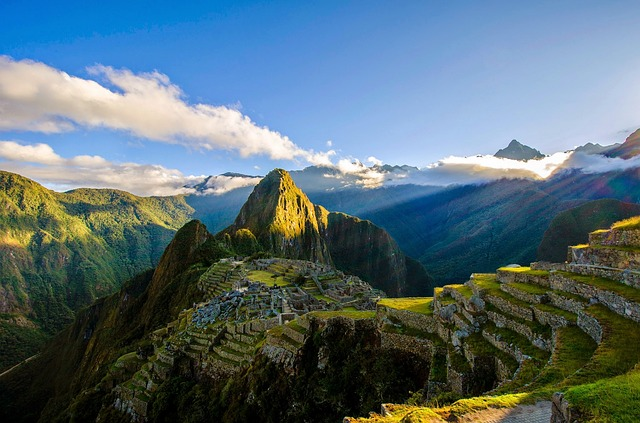 Перуанская древность