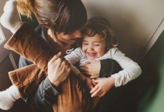 Как родители разрушают психику своих детей?