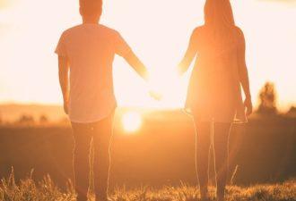 Главная ошибка большинства людей, вступающих в новые отношения