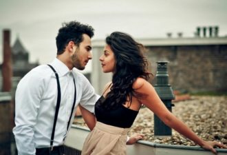 Как понять, насколько серьезно мужчина настроен на отношения?