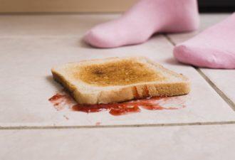 Закон Мерфи, или закон бутерброда: как можно применять его в свою пользу
