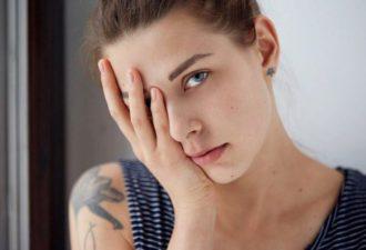 10 вещей в женщинах, которые сводят мужчин с ума…в плохом смысле