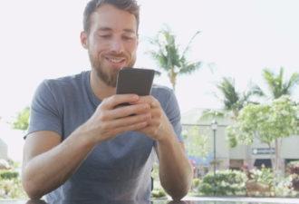 Как мужчина пишет сообщения, когда ты ему интересна