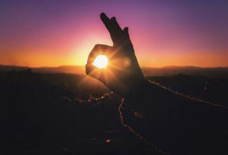 Как сохранить позитив в трудные времена