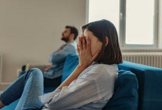 Как правильно ссориться, чтобы не разрушать отношения