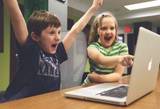 5 компьютерных игр, которые можно скачать для своего ребёнка