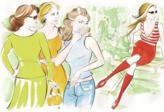 Инструкция: как защитить себя от завистников?