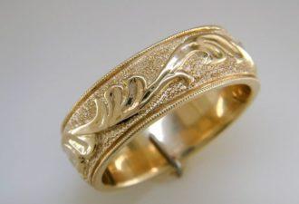магия кольца