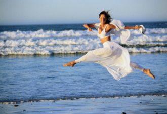 Упражнения для гармонизации жизни