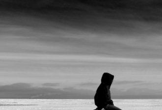 Чувство одиночества вызывает физический холод