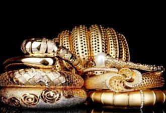 Энергетические свойства золотых украшений