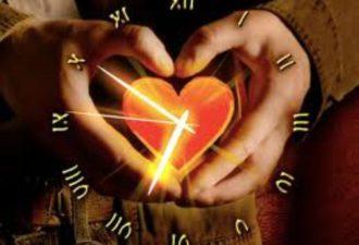 Любовь и время