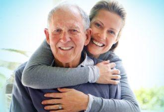 Как общаться с пожилыми родителями: 10 простых правил. Это если вкратце