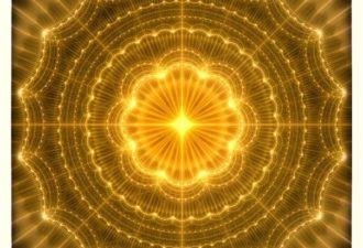 Практика - Секрет Золотого цветка