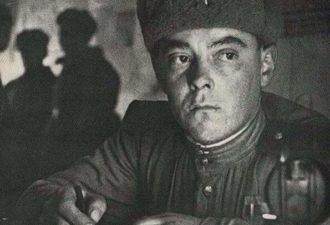 История одного письма в тяжёлые годы войны