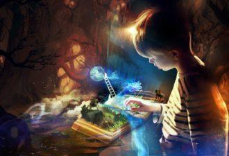 Зачем нам воображение?