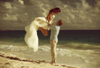 Мужчина счастлив отдавая, женщина – принимая