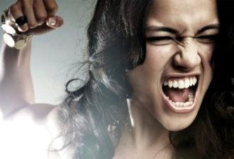 Как проживать эмоции злости без вреда для себя