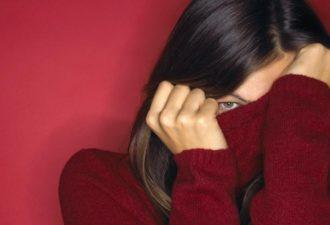 Отсутствие интимного стыда – признак шизофрении…