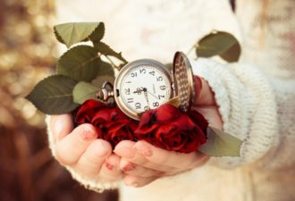 Симоронский ритуал: часы удачи