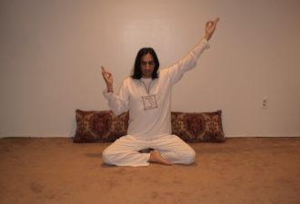 Медитация для богатства