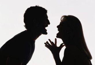 Регулярные ссоры укорачивают жизнь