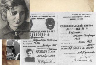 Сатанелла: Сталинградский подвиг 19-летней медсестры