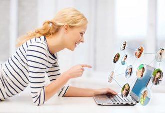 Девочка, живущая в сети, или почему мы ищем любовь в интернете