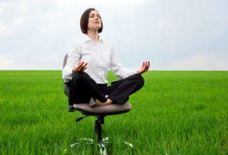 Три научно обоснованных причины начать медитировать