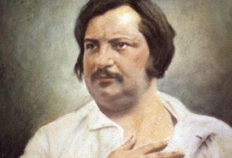 Оноре де Бальзак: 15 лучших высказываний о женщинах и любви