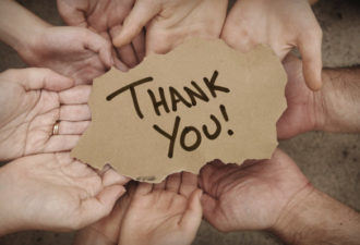 Дни благодарности