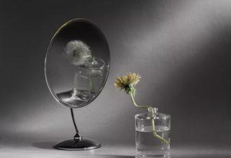 Я ─ отражение своих мыслей