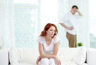 Что я поняла, когда муж ушел к другой, более молодой женщине