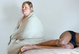 «Когда жена вызывает отвращение…»