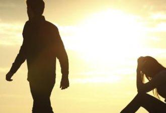 Три главных причины, почему мужчины теряют интерес и уходят