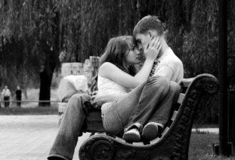 Пегги Дрекслер: Почему мужчины не могут любить так, как женщины