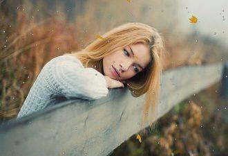 Подари мне, Бог, эту женщину… Стихотворение, от которого замирает сердце