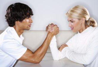 Чему женщины могут научиться у мужчин