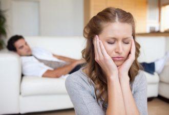О неуважении женщины к мужчине. Почему нельзя думать о муже плохо?