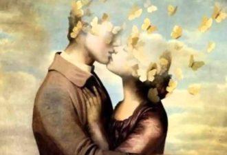 Замечательный текст Ники Батхен о любви