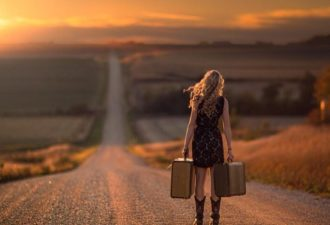 12 признаков, что пришло время прощаться навсегда